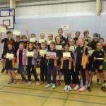 Banbury Area Year 5/6 SH Athletics