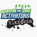 Activators 'Takeover'!