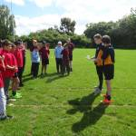 Year 5/6 Kwik Cricket Festival at BGN