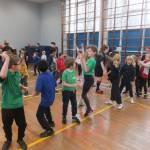 Banbury Academy Team Challenge Morning