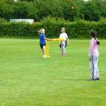 Cooper Family Kwik Cricket