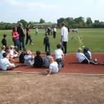 Bicester Community College Year 1+2 Olympics