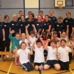 Cooper Family Sportshall Athletics 2011