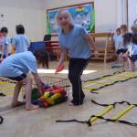 Multi skills in Kidlington
