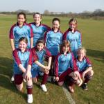 Kidlington Year 5 and 6 Football Festival