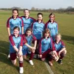 Kidlington Year 5 and 6 Football Festival