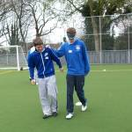 Kidlington students attend FA Day