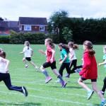 Cooper Quadkids Athletics