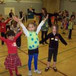 Yr1 Magical Mystery Tour Dance Festival