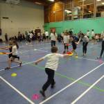 Bicester Family Year 1 Multi-skill festivals