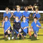 Bicester Area Quicksticks Hockey Festival
