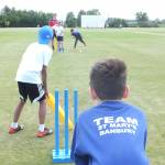 Banbury Academy Kwik Cricket