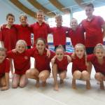 Banbury Area Swimming Gala 2017