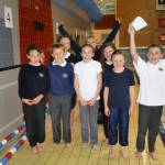 Bicester Area U11 Swimming Gala