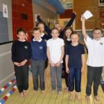 Bicester Area U11 Swimming Gala