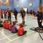 Year 5/6 BGN Family Sportshall Athletics
