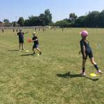 BGN Family Summer Sports Festival