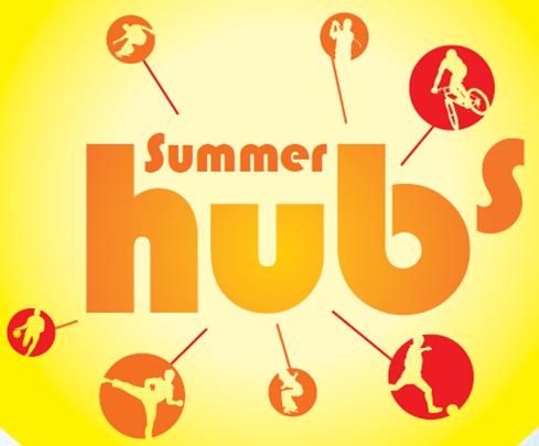 Summer Hubs