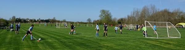 School Games Football Finals
