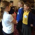 Pupils have their say on Physical Activity