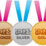 School Games Mark 2018
