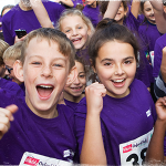 Oxford Half Marathon Schools Challenge