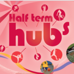 Keep moving during Half Term
