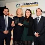 Oxfordshire Sports Awards